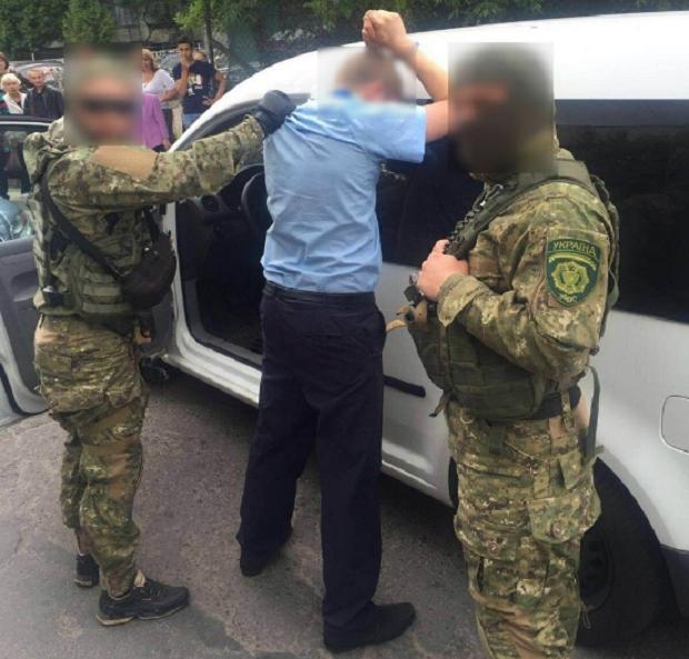 Фото: Прес-служба військової прокуратури