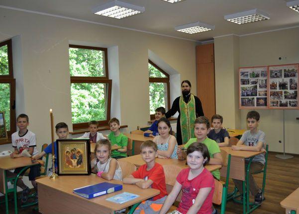 Воскресная школа