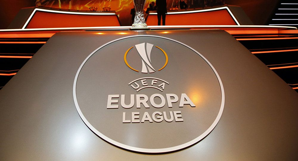 Українські та хорватські команди склали дві пари учасників кваліфікації Ліги Європи / uefa.com