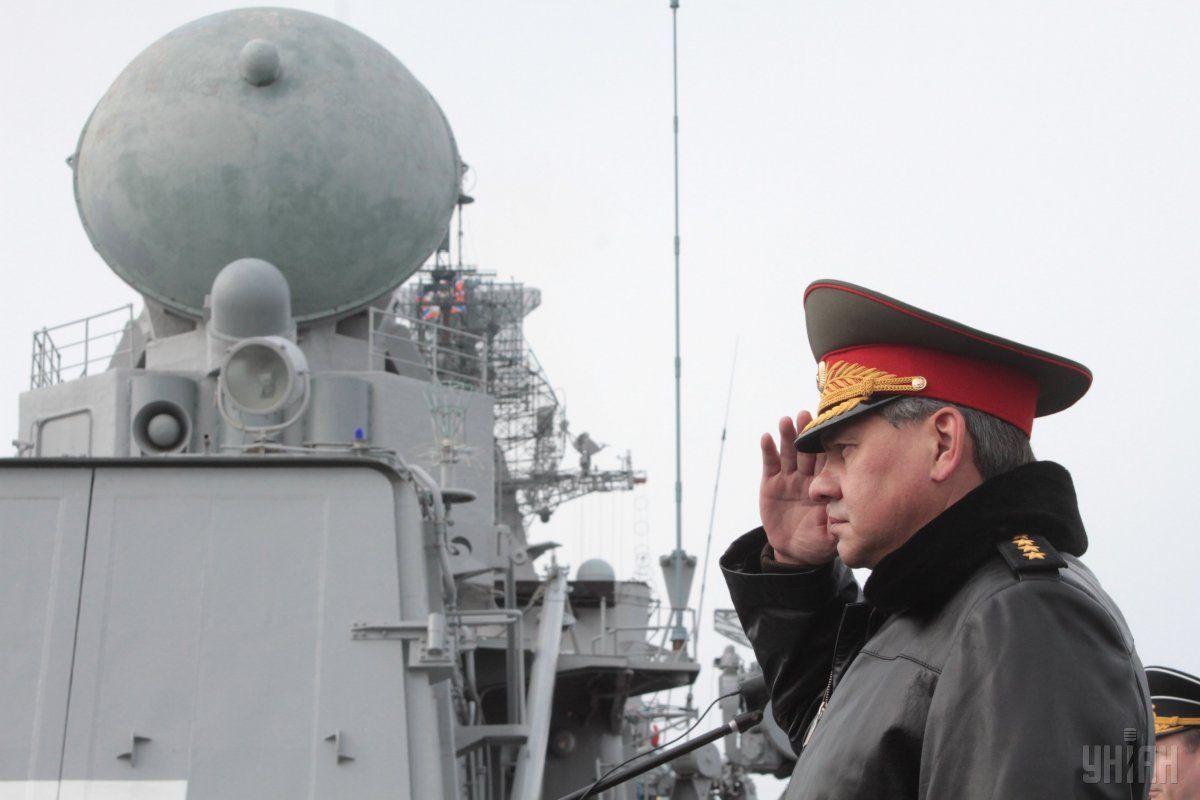 ГПУ: ВоенныеРФ для вторжения наДонбасс маскировали технику под украинскую