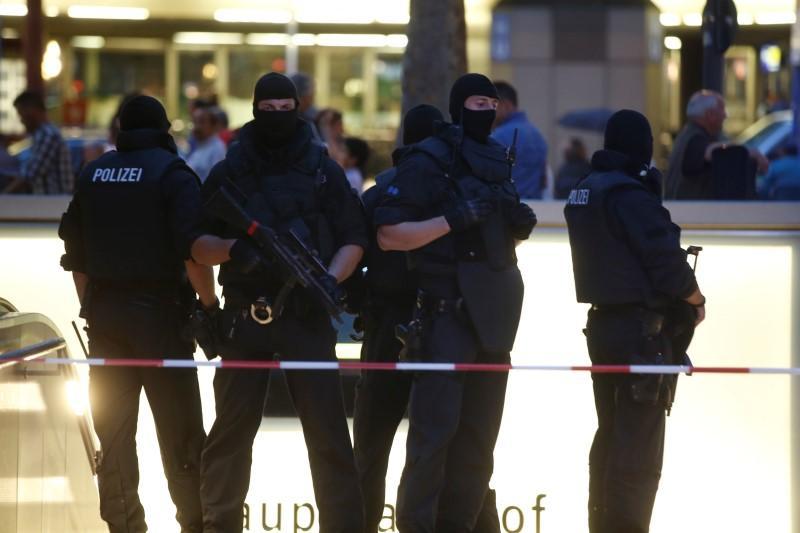 Мюнхен / REUTERS