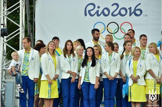 Украинские спортсмены-участники Олимпиад поделятся опытом со всеми желающими / Фото НОК