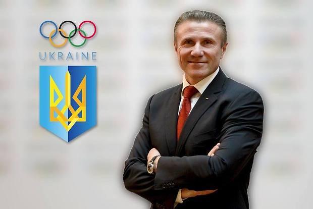 Бубка может поддержать Россию на заседании МОК / noc-ukr.org