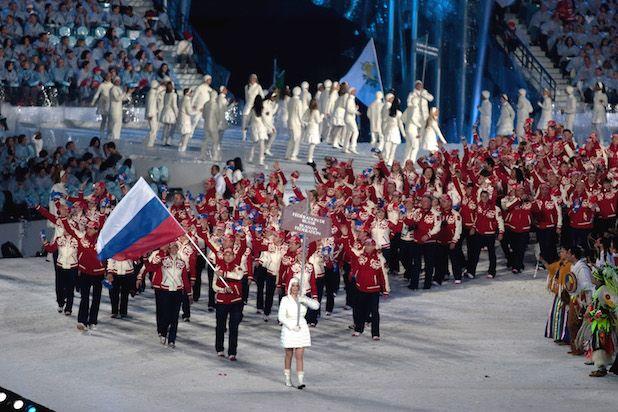 В РФ пишут, что сборную допустили к Играм в Рио / 360nobs.com