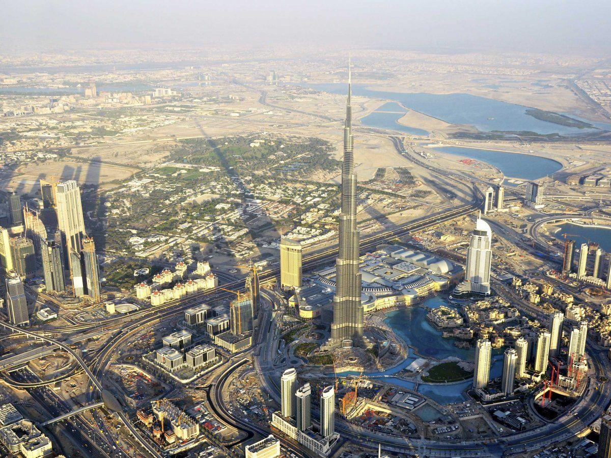 ОАЕ хочуть скоротити вплив кліматичних змін на свою економіку
