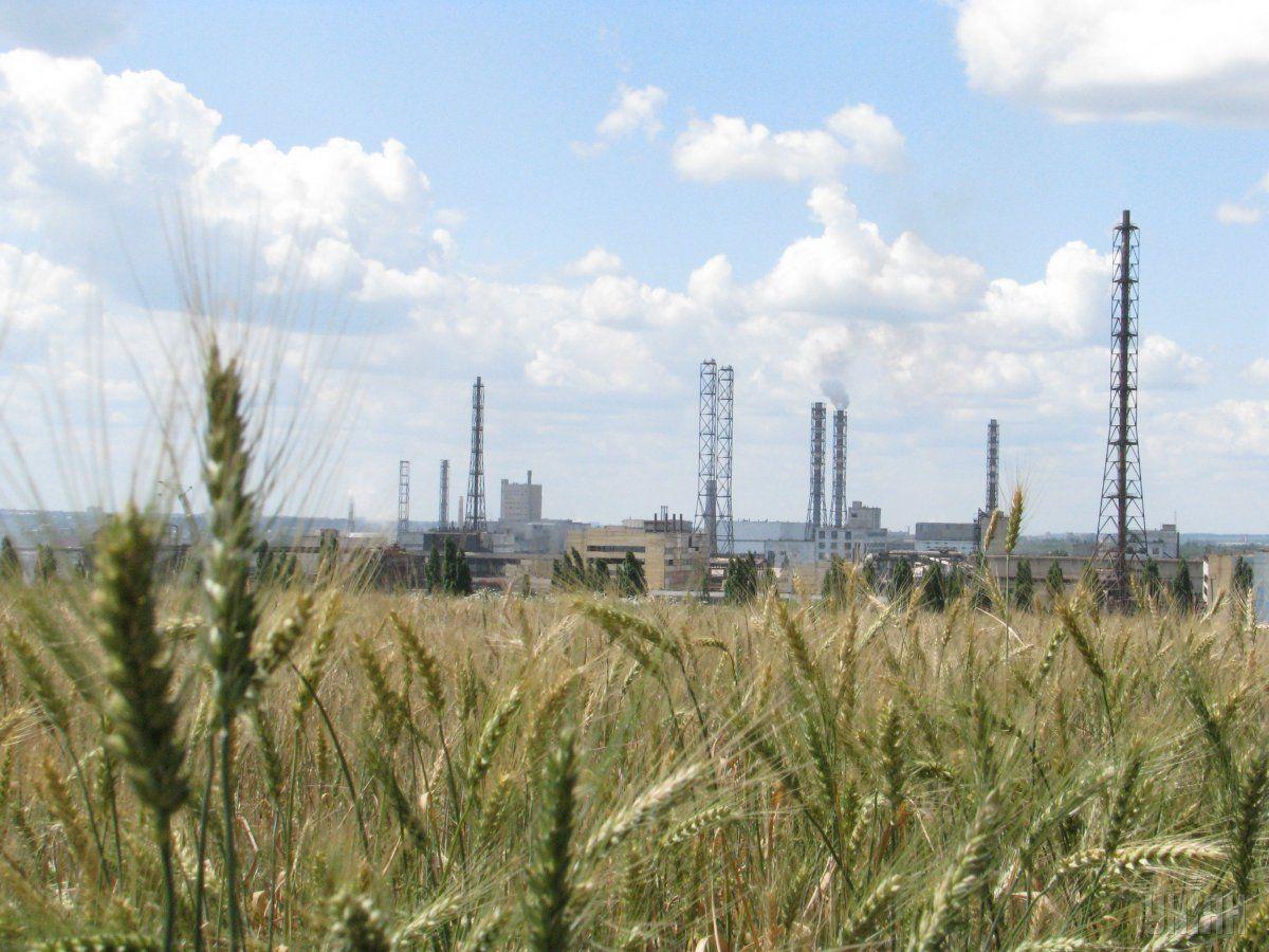 Фонд госимущества сам подготовит к приватизации «Сумыхимпром» / фото УНИАН