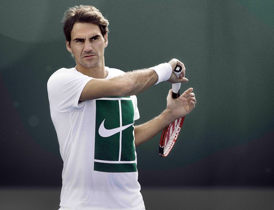 Федерер не сыграет на Олимпиаде / @Federer