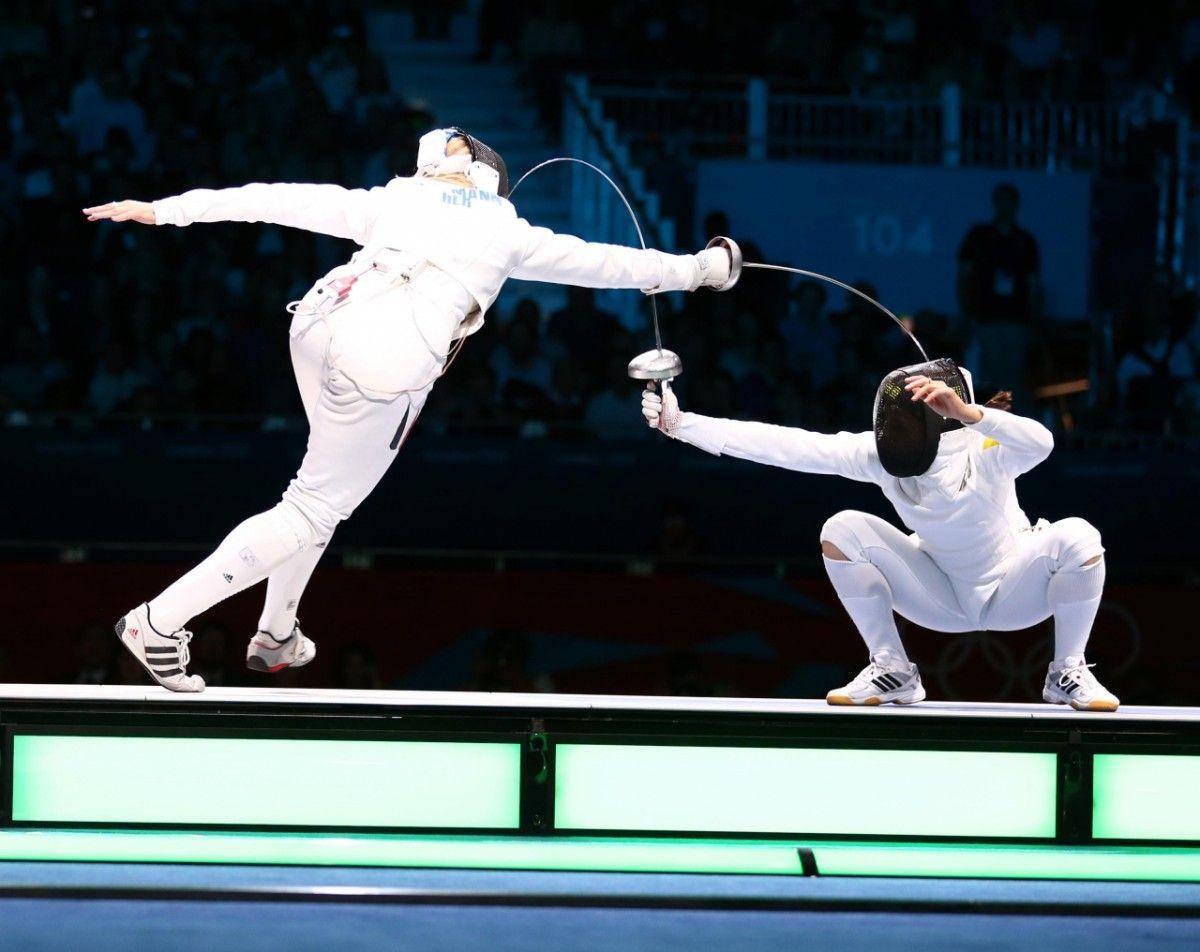 В двух видах спорта россияне будут участвовать в Олимпиаде в полном составе / sportonline.ua