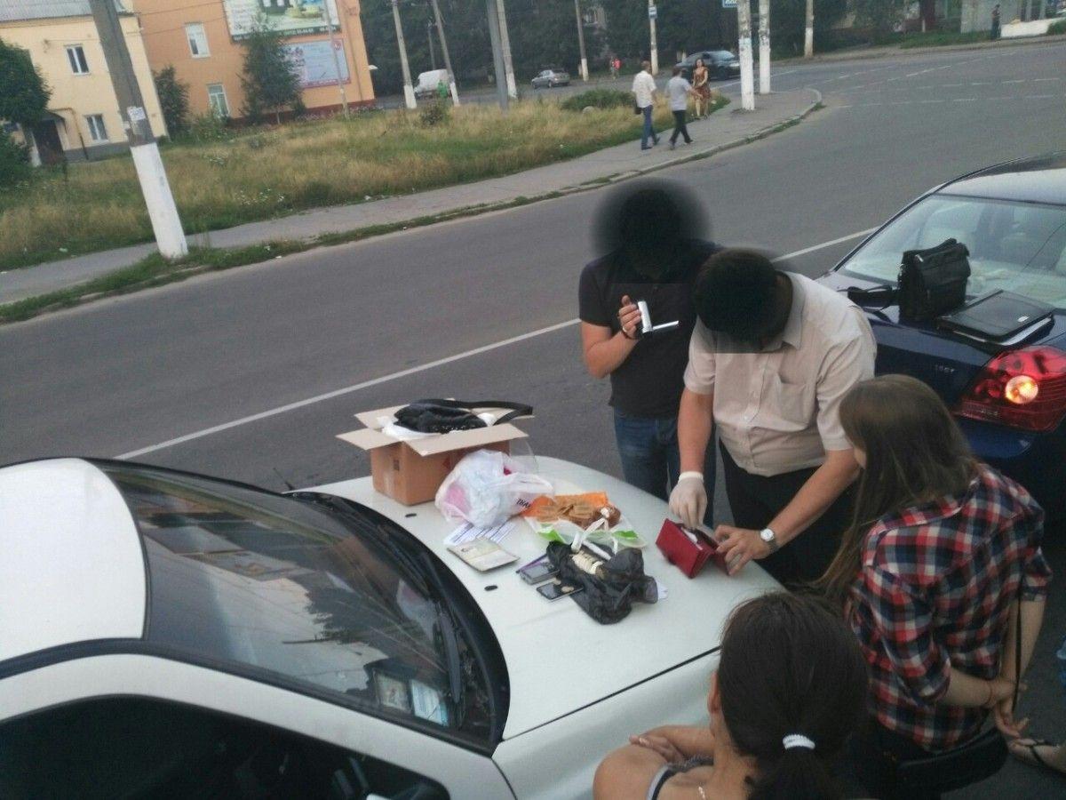 Фото прокуратури Житомирської області