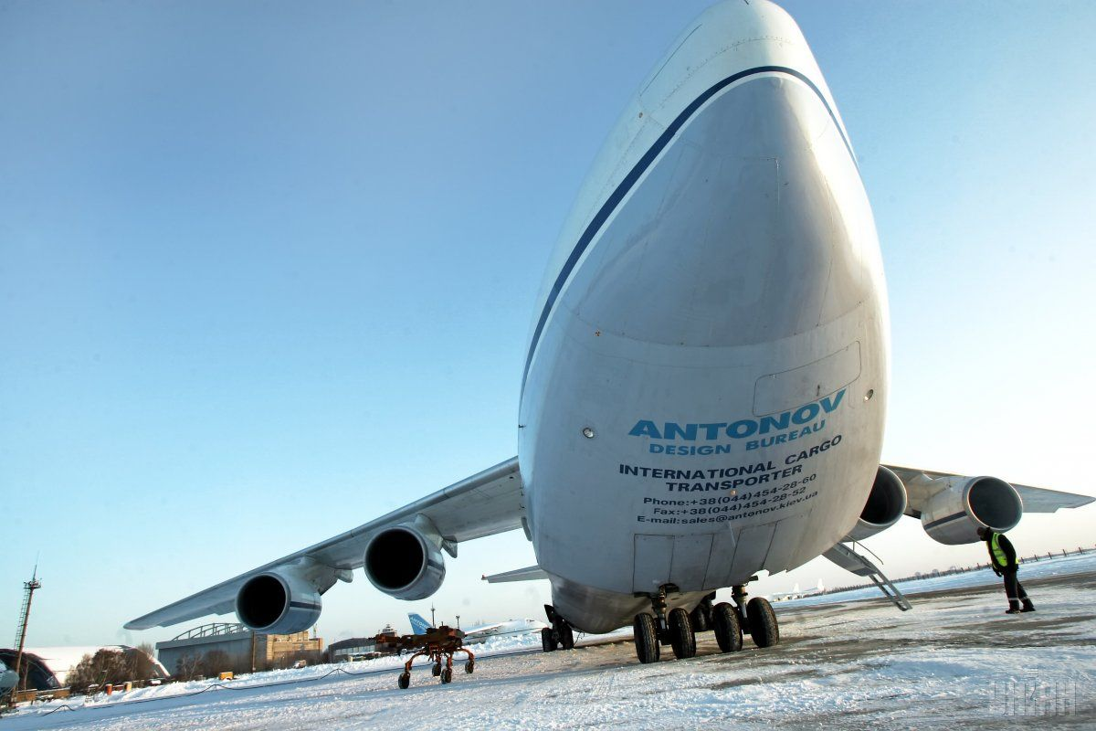 Україна поскаржилася на Росію в ICAO / фото УНІАН