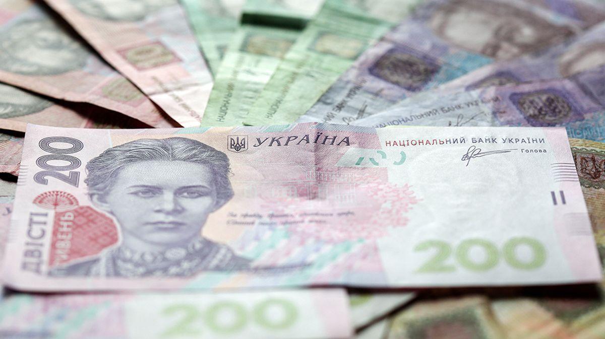 Фонд направил 48,3 млн грн на данные выплаты \ фото REUTERS
