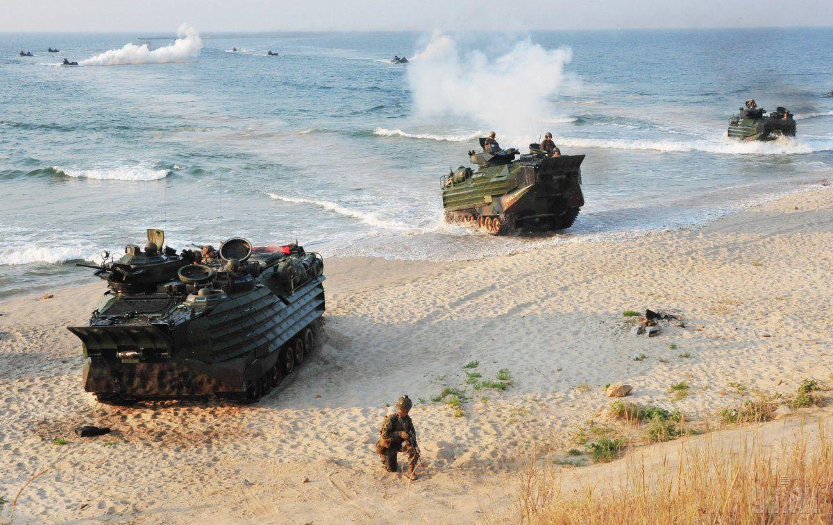 Очікується участь кораблів ВМС США, України, Болгарії, Румунії, Туреччини та Грузії / фото УНІАН