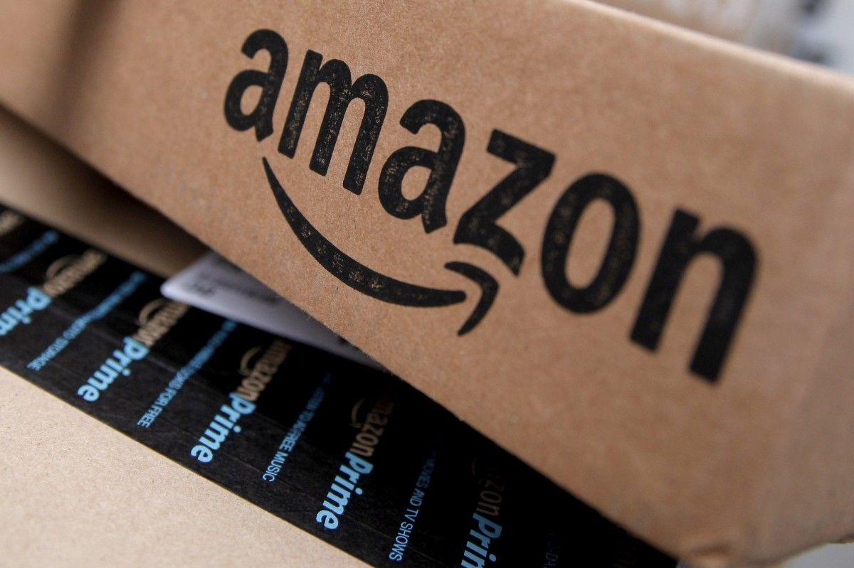 Об этом глава Amazon Джефф Безос заявил в письме какционерам / Иллюстрация REUTERS