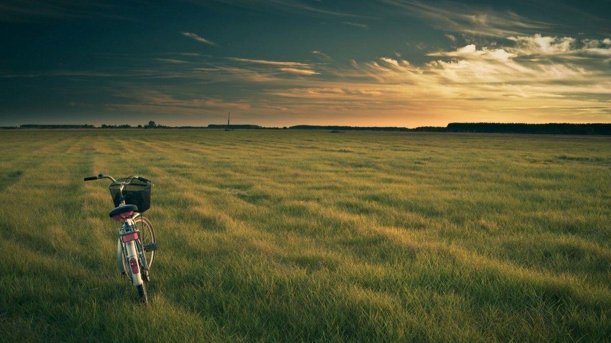Супруги из Житомирской области доказывает, что после 50 жизнь только начинается / фото wallpaperscraft.ru