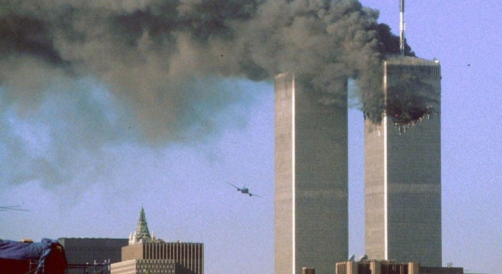 account of the events on september 11 2001