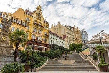 В список всемирного наследия ЮНЕСКО внесли 11 европейских курортов