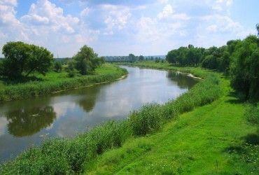 Синоптики предупреждают о повышении уровней воды на реках Украины из-за дождей