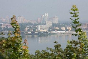 Покращення ситуації із забрудненням повітря у Києві очікується наприкінці червня