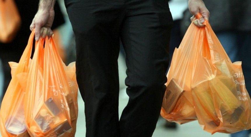 У Львові обмежили використання поліетиленових пакетів