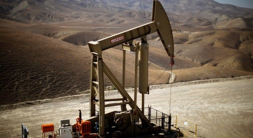 Reuters: Oil edges higher but set for biggest weekly loss of 2019