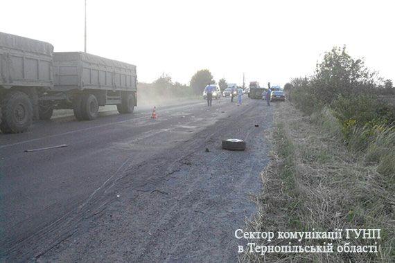 Фото пресс-служба Нацполиции в Тернопольской области