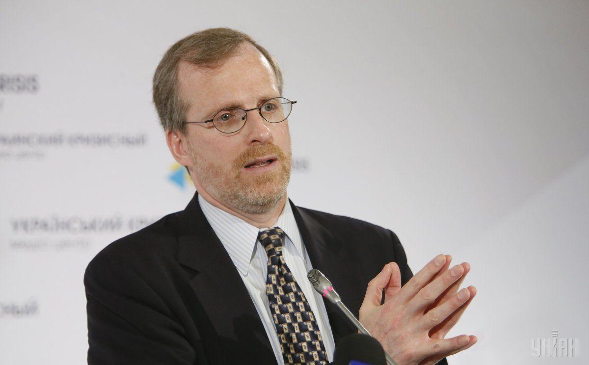 Крамер отметил, что по сравнению с 2014 годом, в Украине увеличилась поддержка присоединения к НАТО \ УНИАН