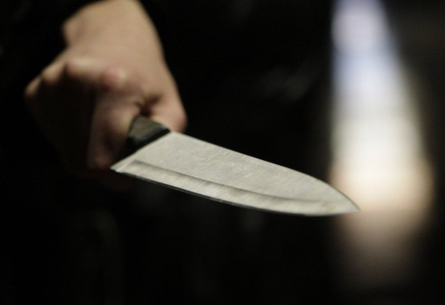нож / delfi.lt