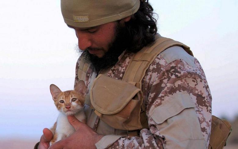 ИГИЛ / muslimpress.com
