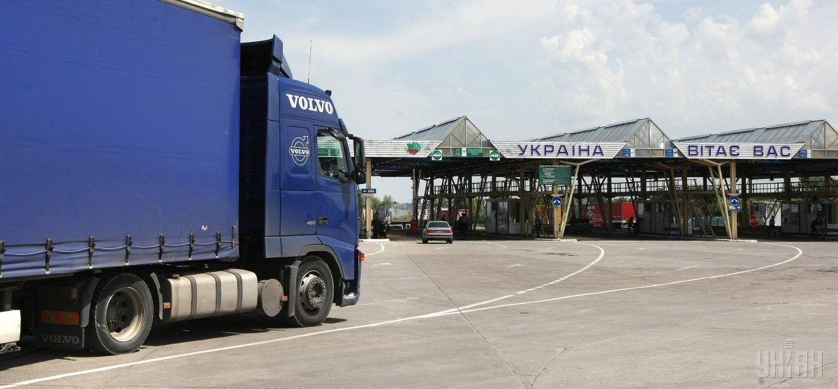 Украина теряет из-за преступных схем на таможне огромные средства / Фото УНИАН