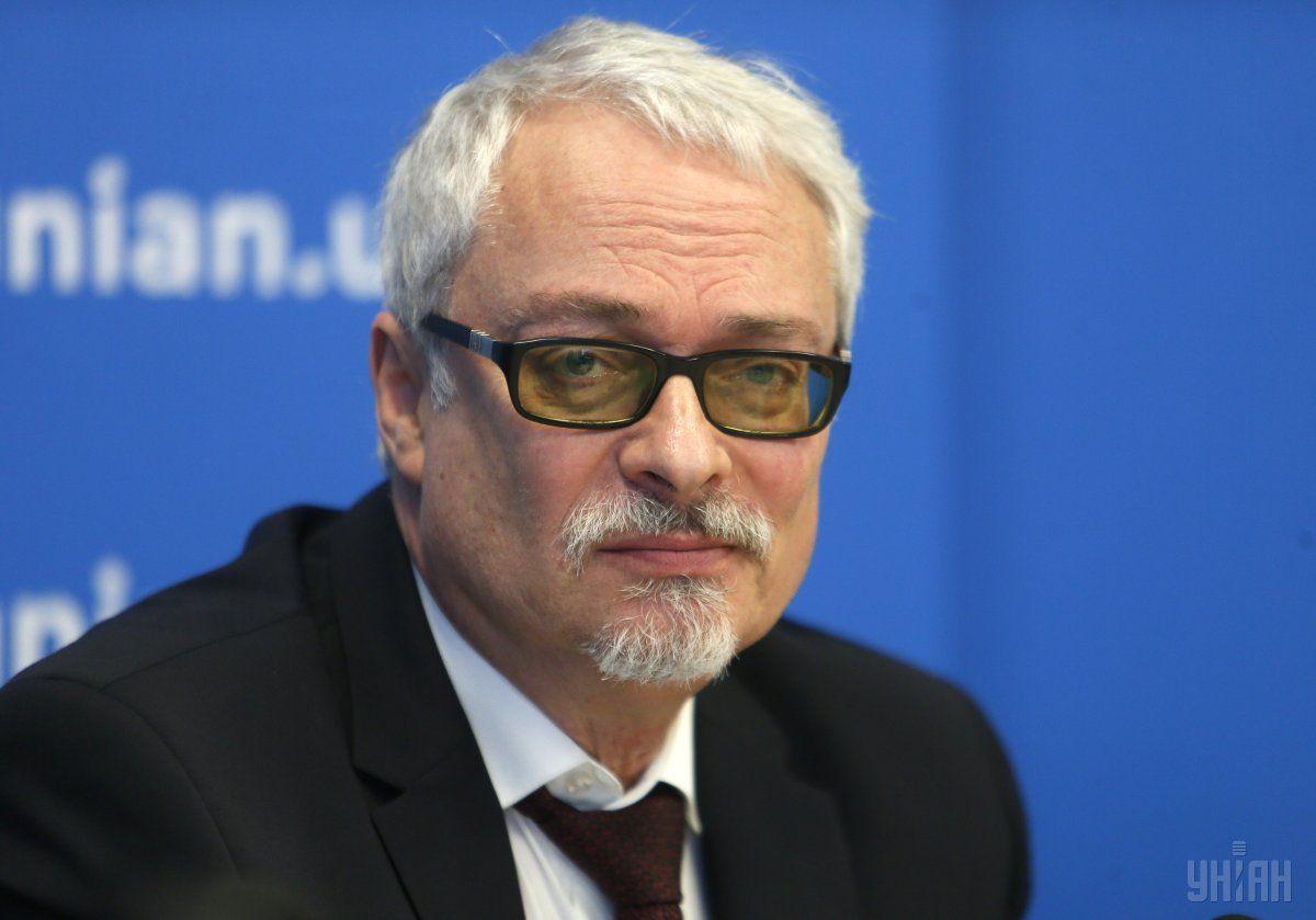 Олегу Ременнику було 62 роки / фото УНІАН