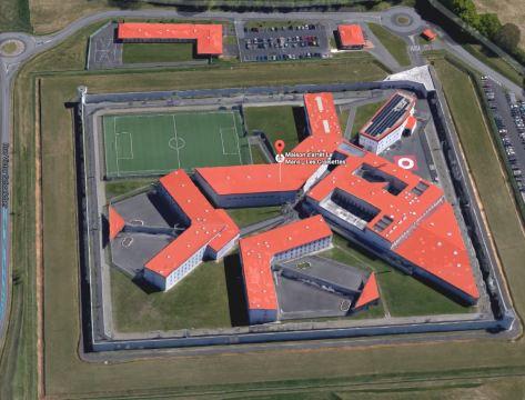 тюрьма / bfmtv.com