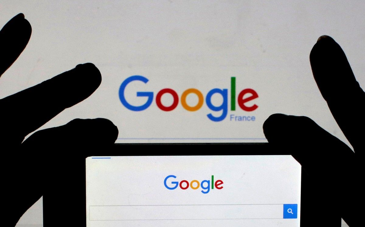 European Commission fines Google EUR 2.42 bln for abusing dominance