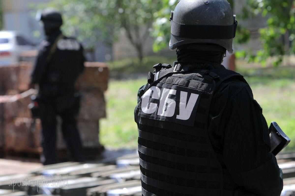 За время проведения АТО на Донбассе погибли 24 сотрудника СБУ / apostrophe.com