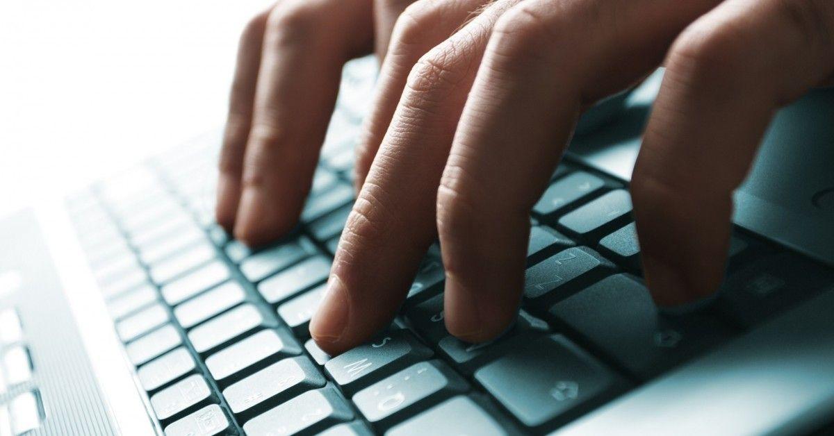 Украинцы смогут легко получить электронный документ с информацией о своем стаже работы благодаря Интернету / fotokanal.com