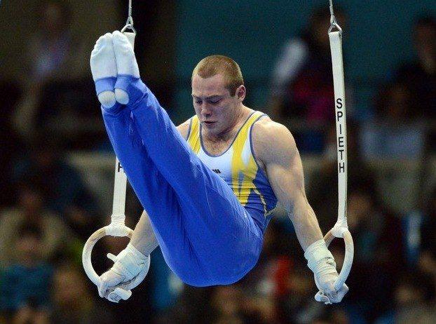 В честь украинца может быть назван опорный прыжок / xsport.ua