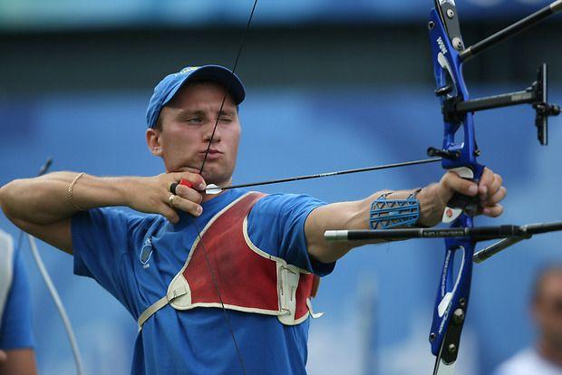 Рубан первым среди украинцев начнет выступление на Олимпиаде / noc-ukr.org