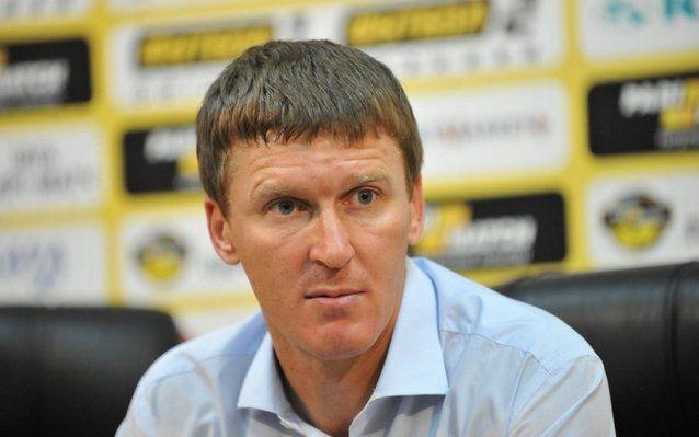 Сачко считает, у команды нет ресурсов для выступления в ЛЕ / ФК