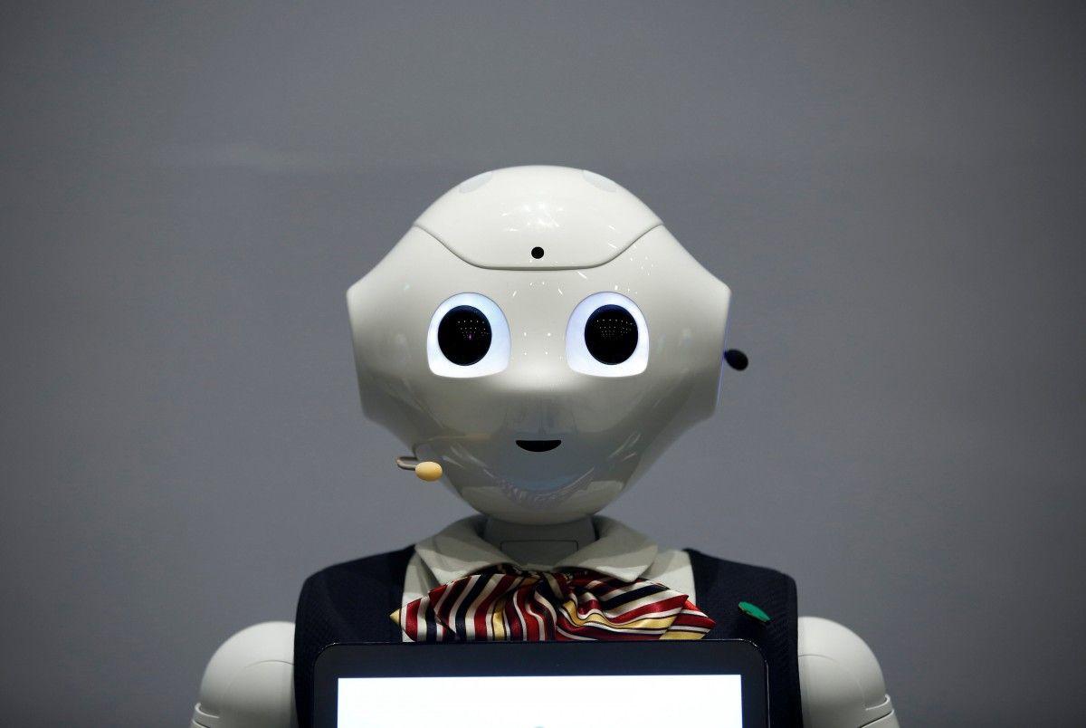 Через 120 лет роботы поменяют человека вовсех профессиях— Ученые