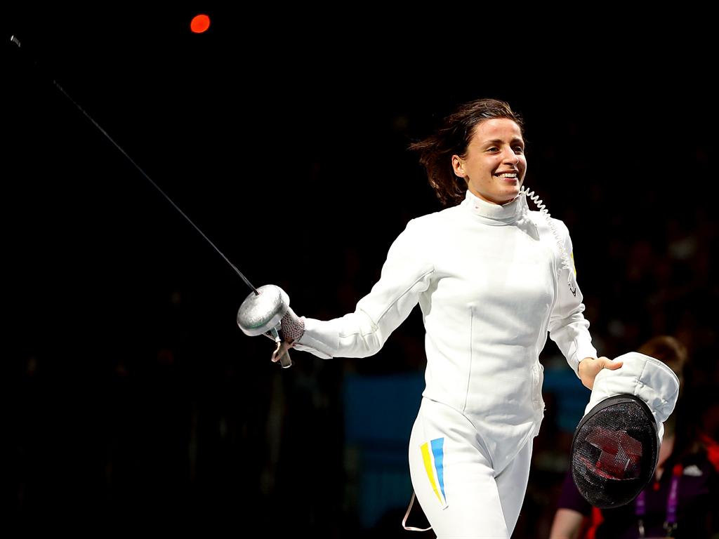 Яна Шемякина начнет соревнования в 16:15 / xsport.ua