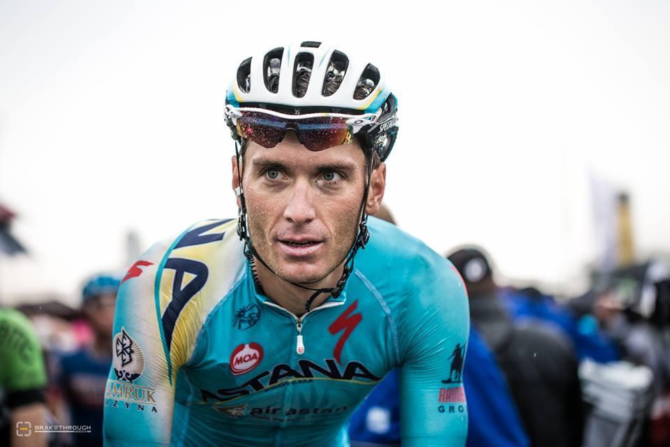Гривко завершил гонку 41-м / inspirationppl.com