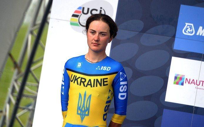 Соловей финишировала 36-й / Sirotti/Cyclingfans.com