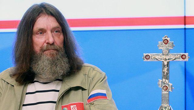 Федор Конюхов. Фото: РИА Новости
