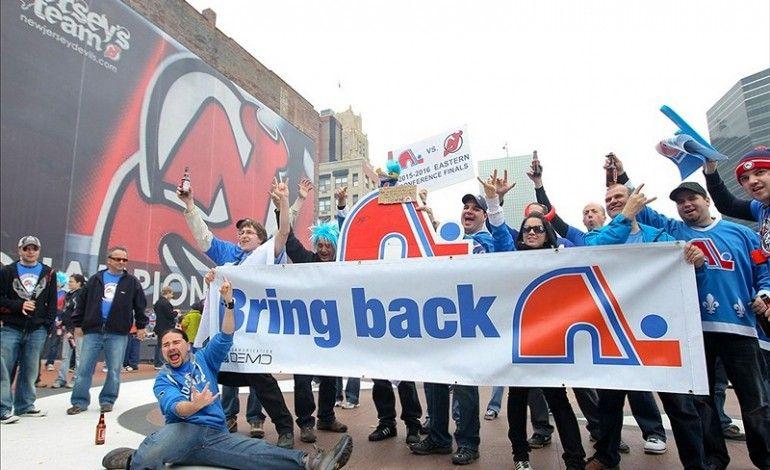 Квебек хочет в НХЛ / thehockeywriters.com