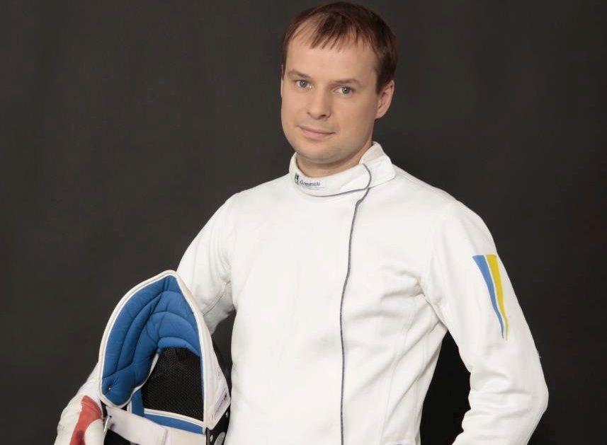Карюченко вылетел в первом раунде / kh.vgorode.ua