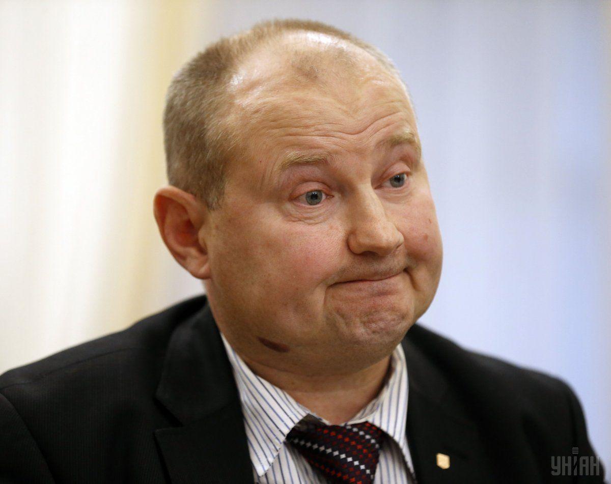 По словам министра, похищение осуществили иностранные граждане, выехавшие из Молдовы в Украину / фото УНИАН