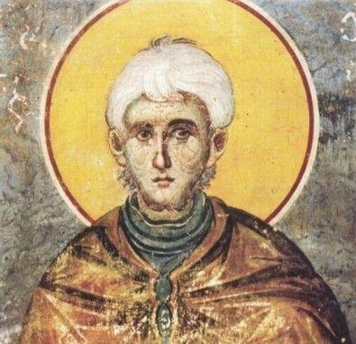 Преподобный Павел Ксиропотамский  Фото: agioritikesmnimes.blogspot.gr