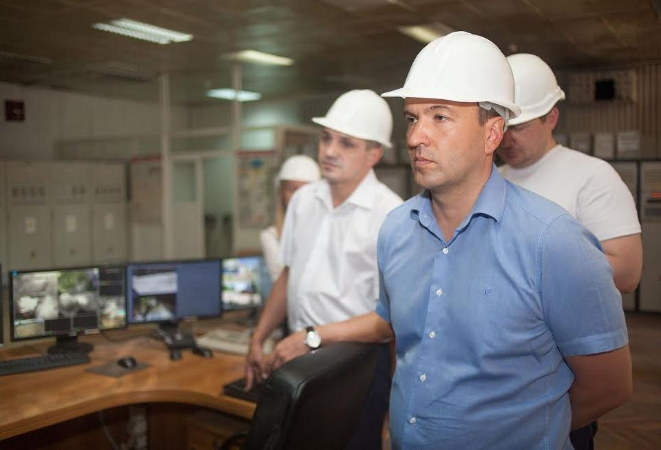 Пантелеев / kievcity.gov.ua