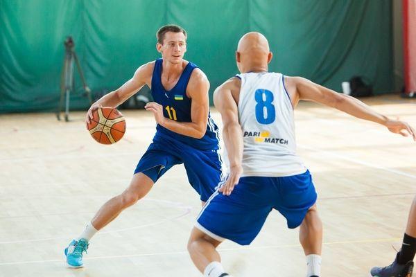 Украина отправилась на турнир в Грузию / ФБУ