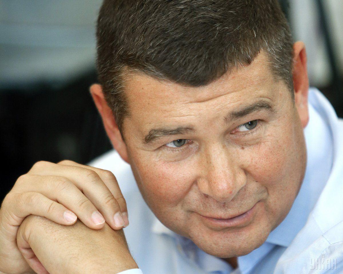 Онищенко опроверг информацию об отказе в визе / фото УНИАН