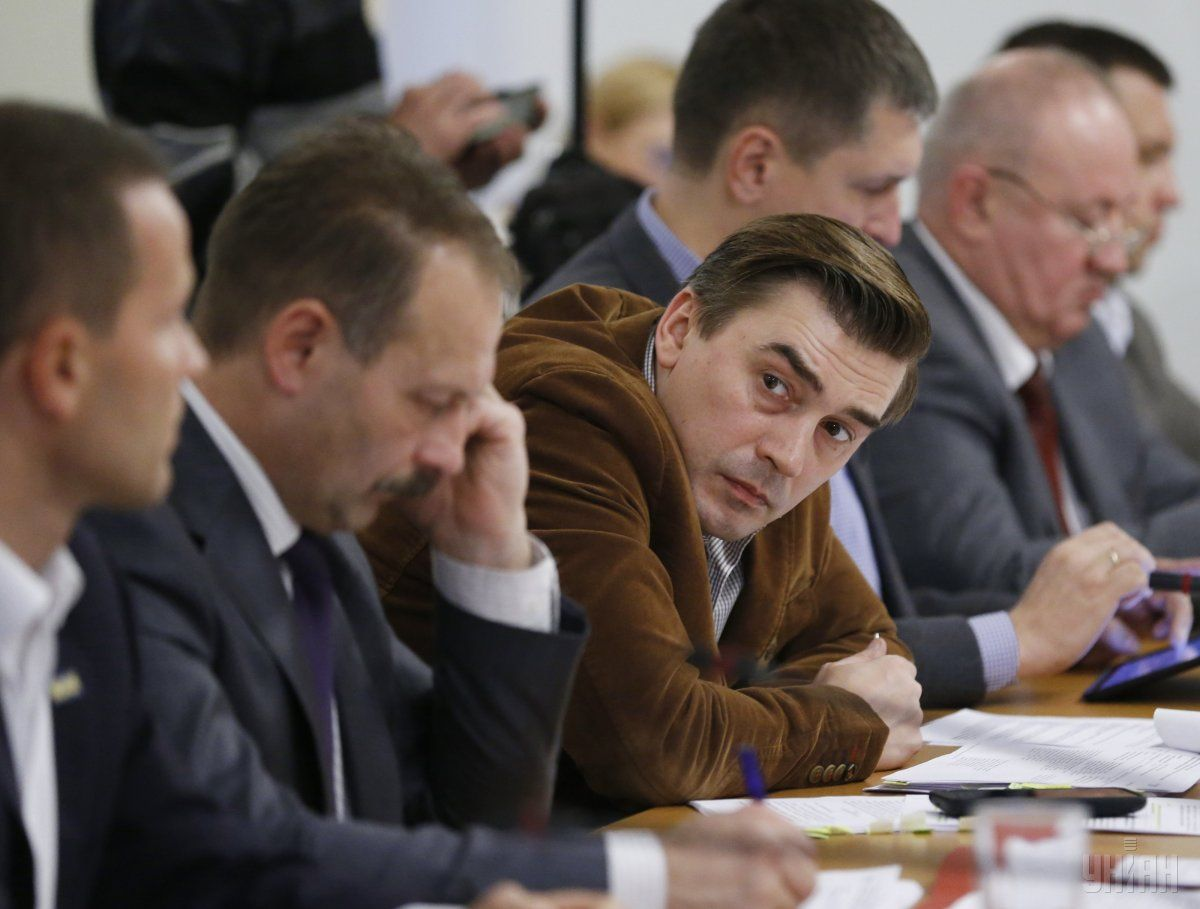 Проект Добродомова уличили в связях с Кремлем / Фото УНИАН